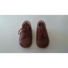 Chaussures à lacets Chicco  pas cher