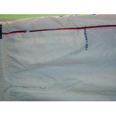 Pantalon de survêtement Ted Lapidus  pas cher