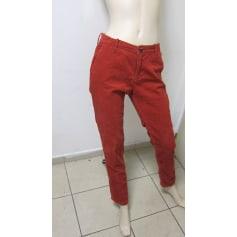 Pantalon évasé Bellerose  pas cher