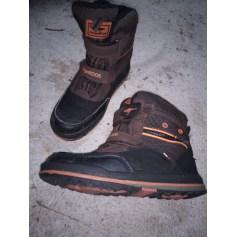 Ankle Boots Kangaroos