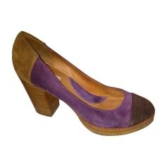 Chaussures de danse  Kenzo  pas cher