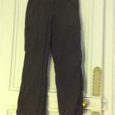 Pantalon large Timberland  pas cher