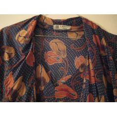 Robe mi-longue Lanvin  pas cher