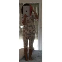 Pyjama Printemps  pas cher