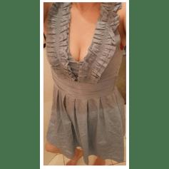 Robe mi-longue Jennyfer  pas cher