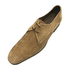 Lace Up Shoes Salvatore Ferragamo