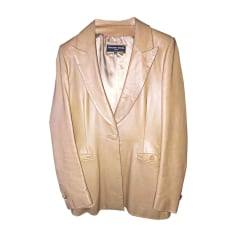 Leather Jacket Smalto
