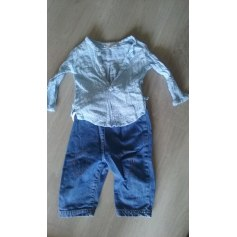 Pants Set, Outfit Louis Louise