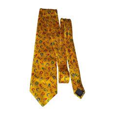 Cravate Versace  pas cher