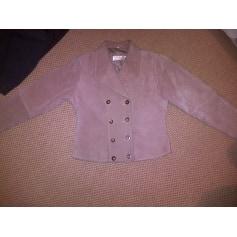 Blazer, veste tailleur TALC pour TOP SHOP London  pas cher