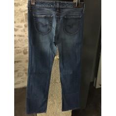 Jeans évasé, boot-cut Lee Cooper  pas cher