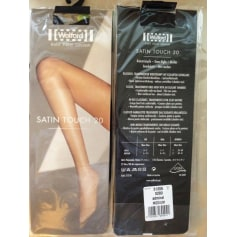 Chausettes genoux Wolford  pas cher