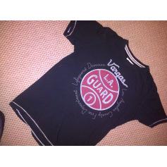 Tee-shirt Vargas  pas cher
