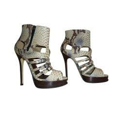 Sandales à talons Carvela  pas cher