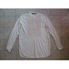 Pull tunique Ralph Lauren  pas cher