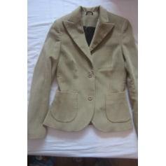 Blazer, veste tailleur Pied' Poule Collection  pas cher
