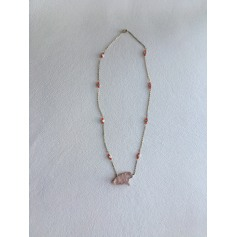 Pendentif, collier pendentif Marc Jacobs  pas cher