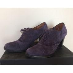 Lace Up Shoes Accessoire Diffusion