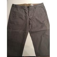Straight Leg Pants CP Company