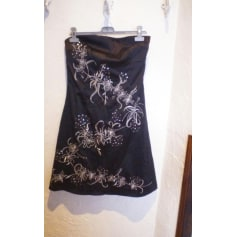 Robe bustier Jane Norman  pas cher