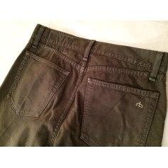 Straight Leg Jeans Rag & Bone