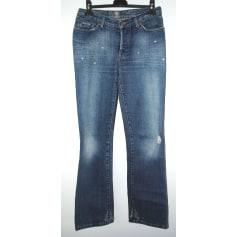 Jeans droit AMERICANOS BEYOND  pas cher