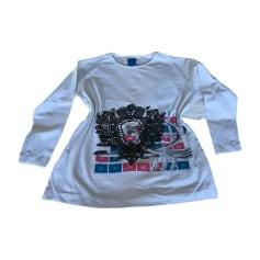 Top, tee-shirt Christian Lacroix  pas cher