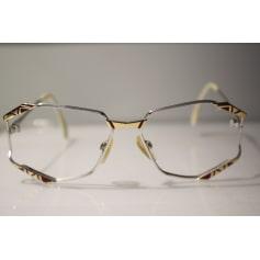 Monture de lunettes CAZAL eyewear  pas cher