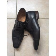 Chaussures à lacets Doucal's  pas cher