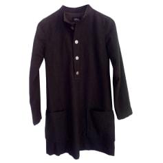 Robe courte APC  pas cher