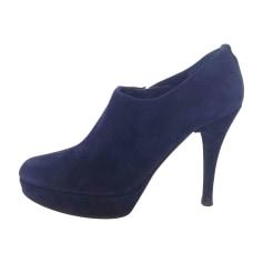 High Heel Ankle Boots Stuart Weitzman