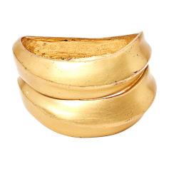 Bracelet Lanvin  pas cher