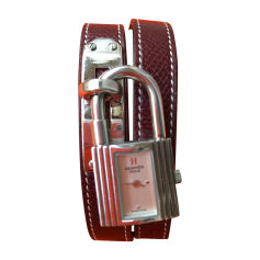 Armbanduhr Hermès Kelly Double Tour