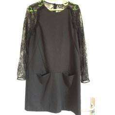 Robe courte Monshowroom  pas cher