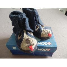 Hausschuhe, Pantoffeln Mod 8