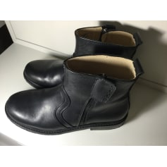 Stiefeletten, Ankle Boots Jacadi