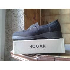 Mocassins Hogan  pas cher