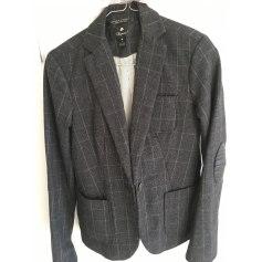 Blazer, veste tailleur Maison Scotch  pas cher