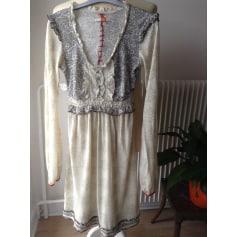 Robe mi-longue FreeSoul  pas cher