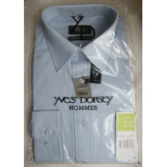 Chemise Yves Dorsey  pas cher