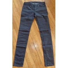 Jeans slim RWD  pas cher