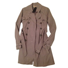 Imperméable, trench Tommy Hilfiger  pas cher
