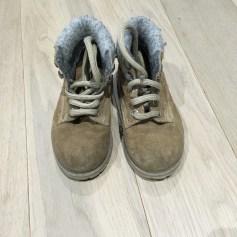 Stiefeletten, Ankle Boots Zara