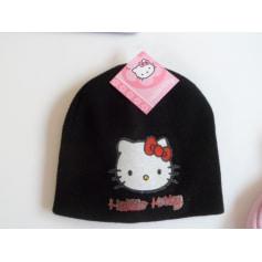 Mütze Hello Kitty