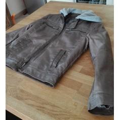 Zipped Jacket C&A