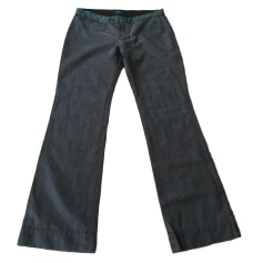 Pantalon large Custo Barcelona  pas cher