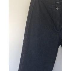 Pantalon large Cerruti 1881  pas cher