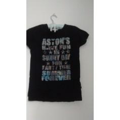 T-shirt Aston's