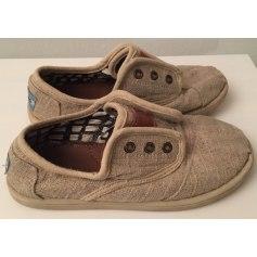 Schuhe mit Klettverschluss Toms