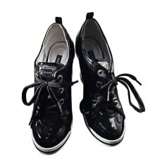 Chaussures à lacets  Dolce & Gabbana  pas cher